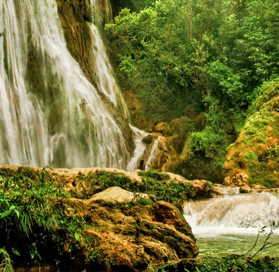 Safari-Samana-Waterfall-Cascada-Limon