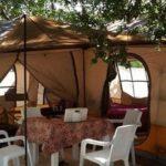 Tent-Eco del Mar.