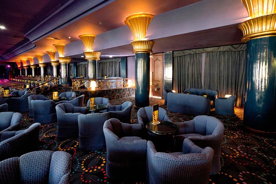 RIU Palace Macao Bar