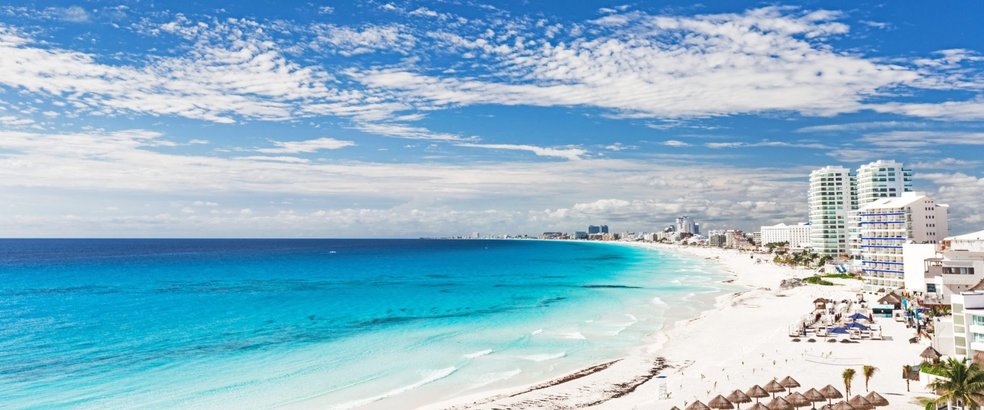 The Best Flight and Hotel Deals in Cancun