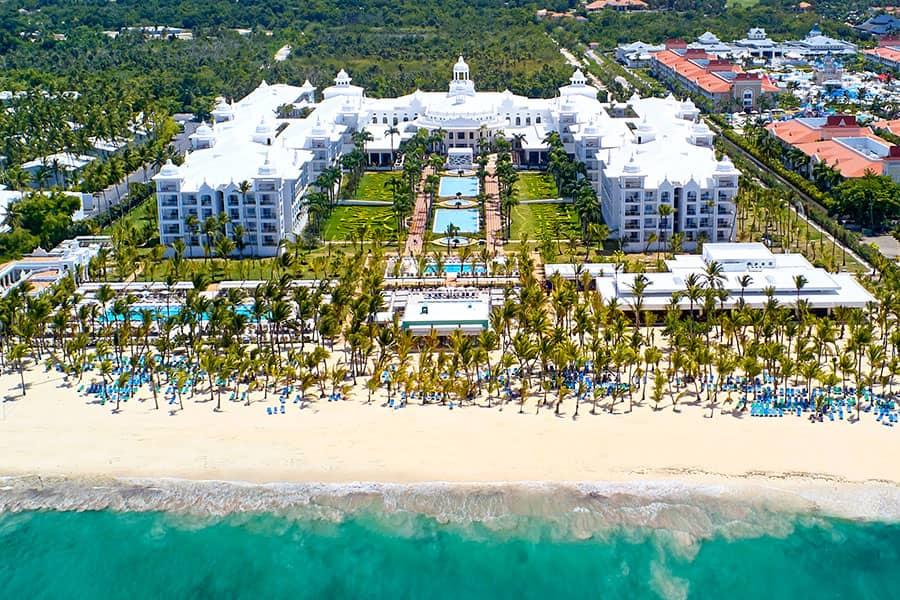 RIU Palace Punta Cana1