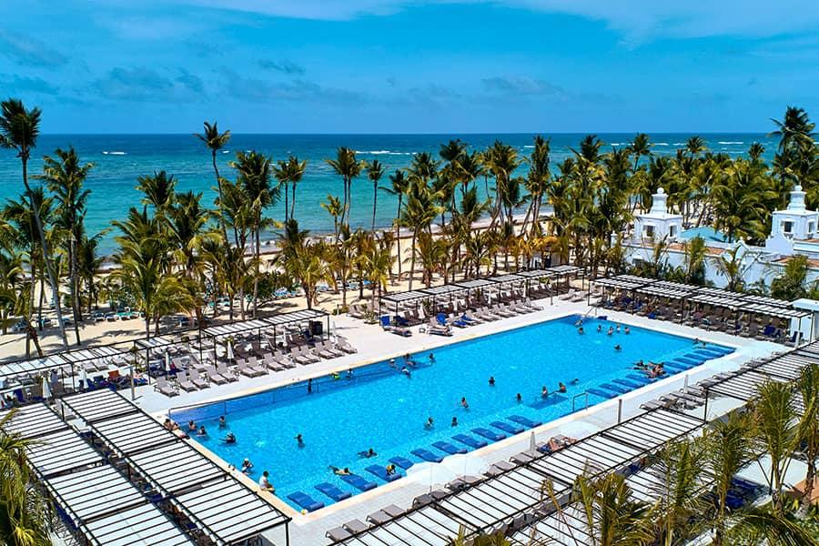 RIU Palace Punta Cana2