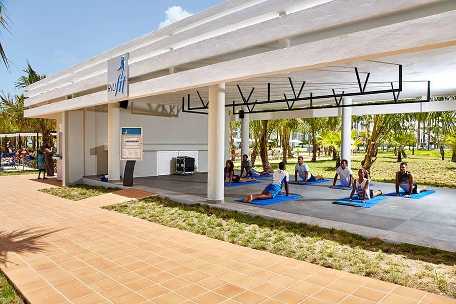 RIU Palace Punta Cana24