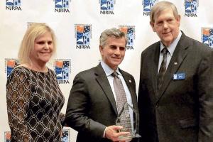 Fay Matheson Award