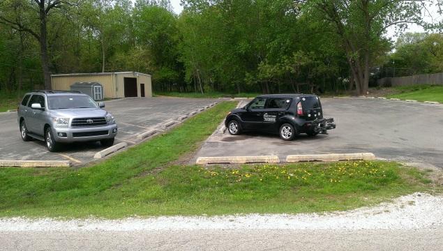 Parking 635 x 360