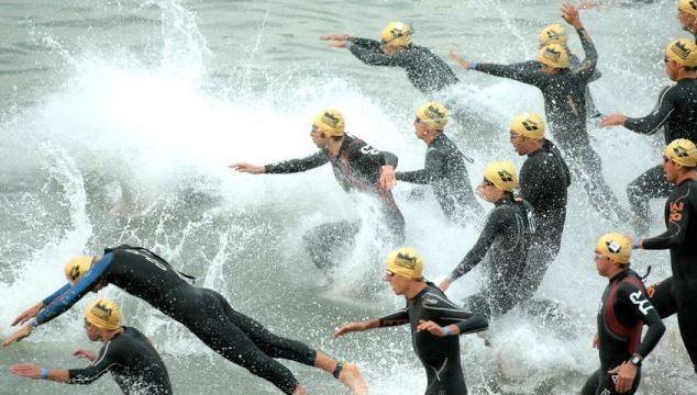 Open Water Swim Starts May 27th 2016