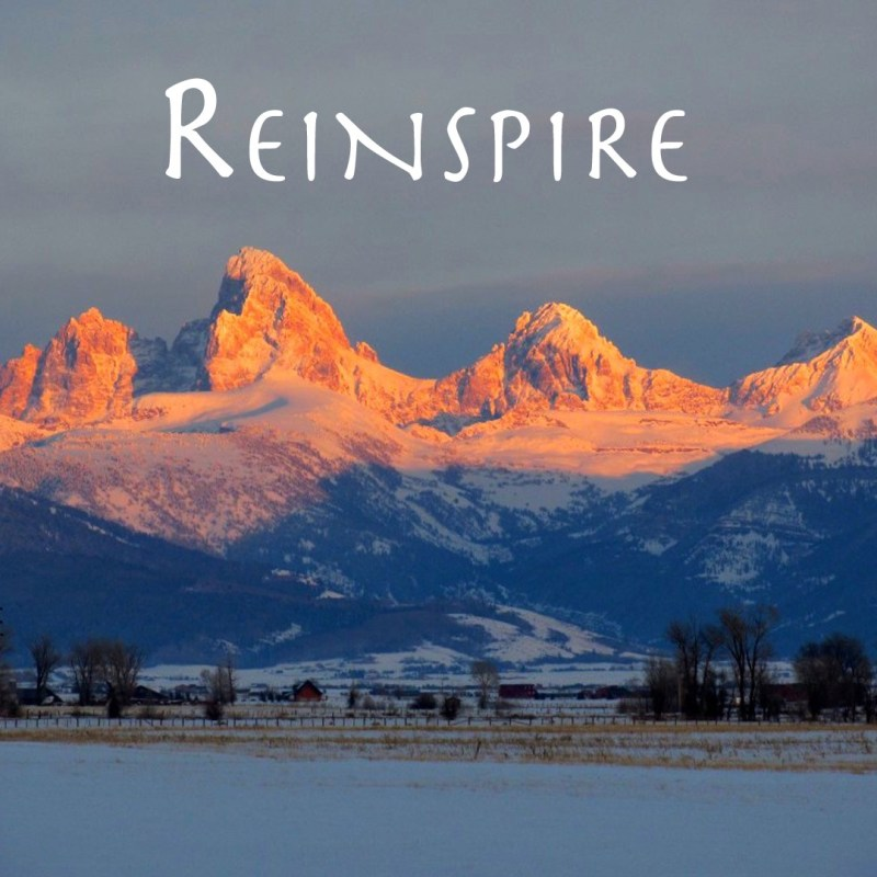 summit surprise inspiration