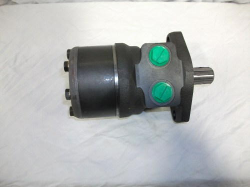 Slew Bearing Hydraulic Motor (Conventional)