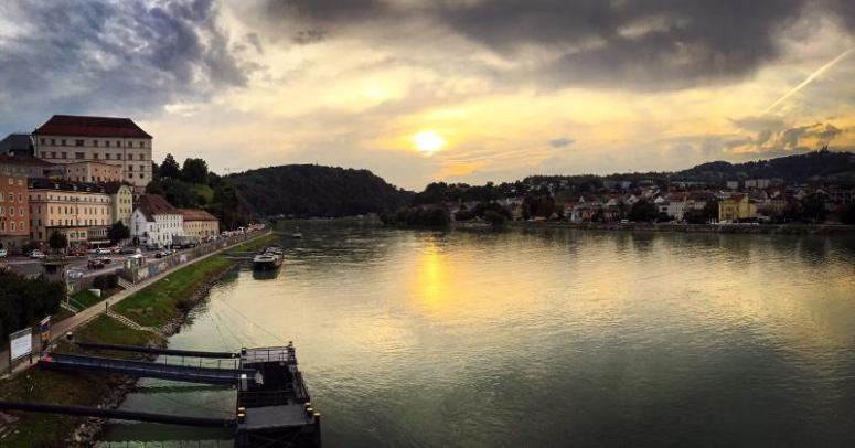 Danube Pano.
