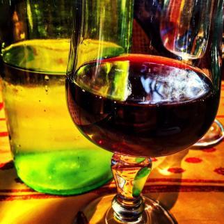 Wine-n-water ...