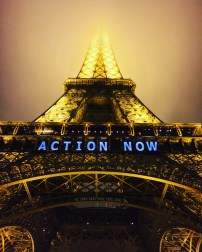 Climate action now!