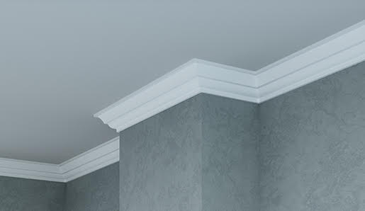 xps cornices