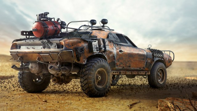 Bug Out Rides 8 Toughest Vehicles To Survive The Apocalypse