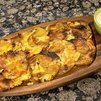 Otik's Spiced Potatoes Original Recipe Sucks