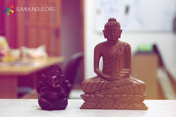 I Want To Learn How To Meditate