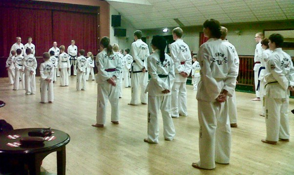 Sumners TKD Classes - 2 (1)