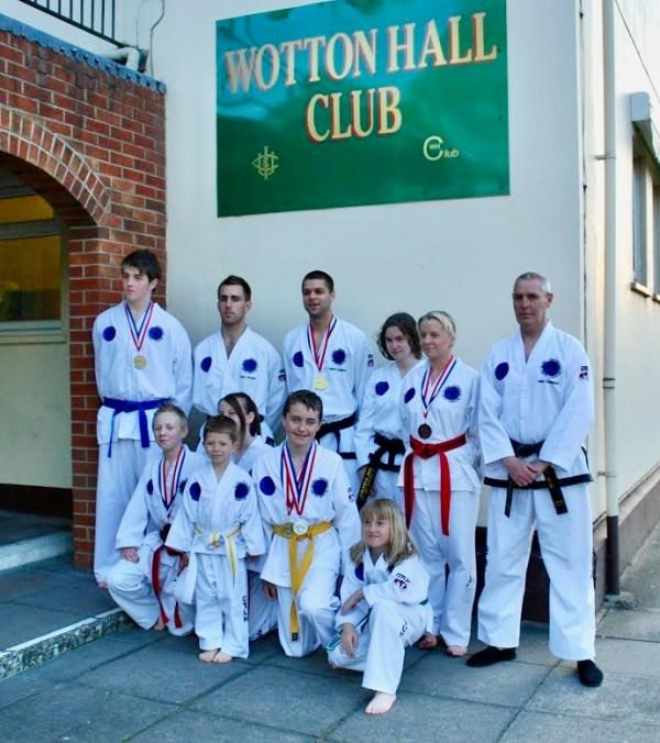 Wotton Hall Club