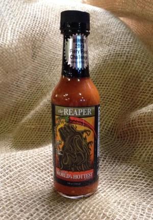 Reaper Sauce