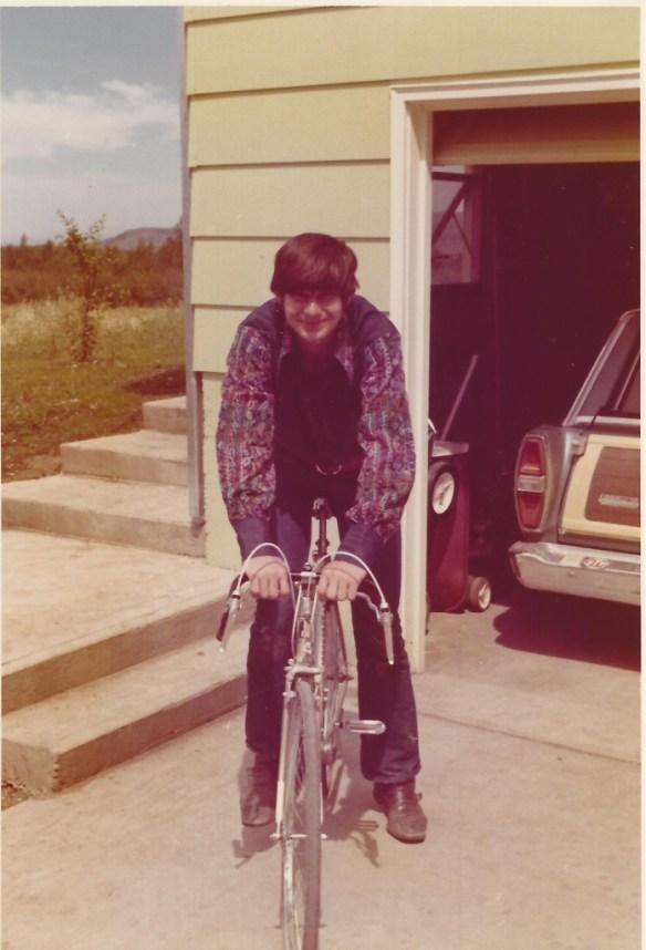 David K Bozeman 1973