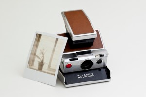 Polaroid SX-70 Camera