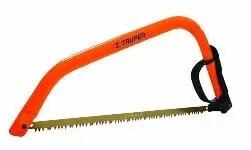 Truper 30255 21-Inch Sturdy Steel Handle Bow Saw