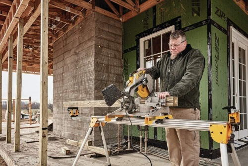 How to Use a Miter Saw?