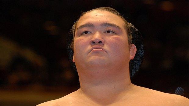 El Ozeki Kisenosato mantiene intactas sus opciones de poder ser promovido a Yokozuna
