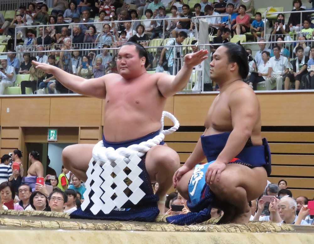 Defendemos a Hakuho como mejor deportista de la historia