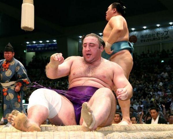 Tochinoshin Nagoya