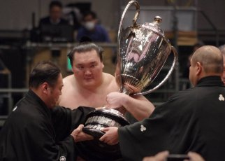 Hakuho Cup