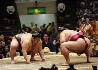 Takakeisho vs Mitakeumi