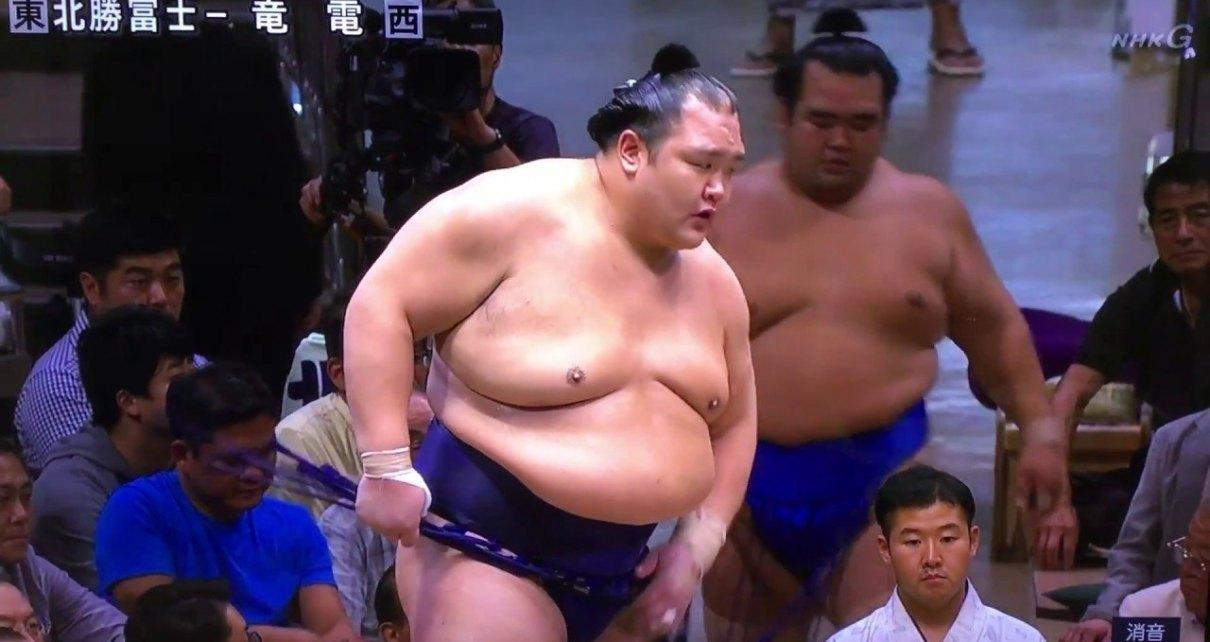 Hokutofuji