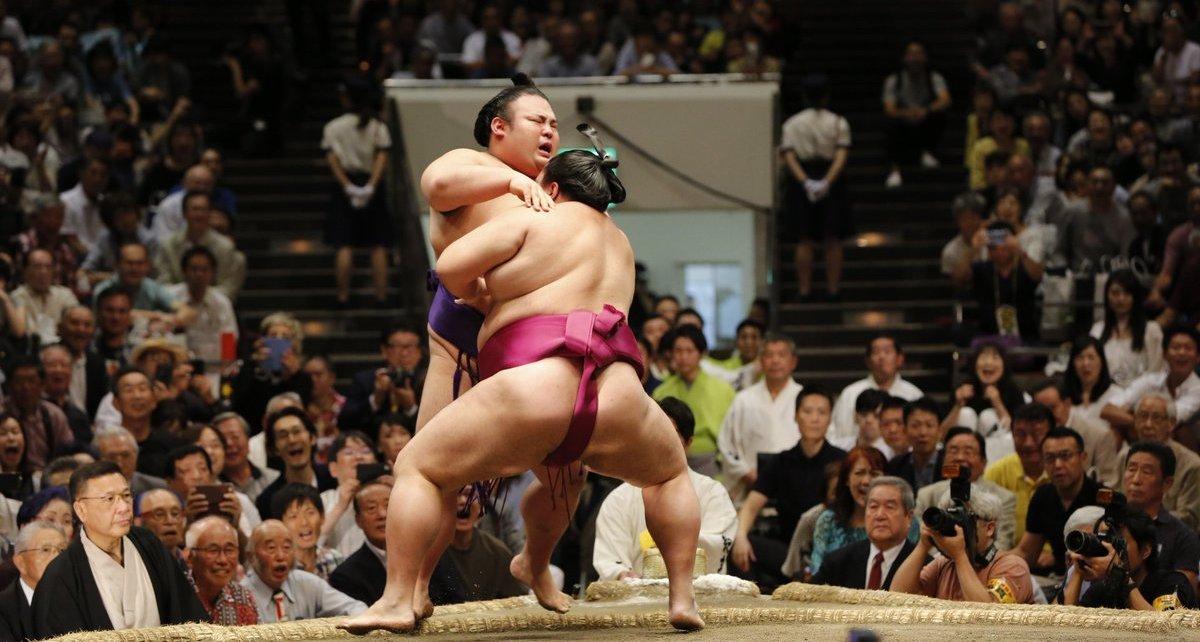 Takakeisho injury