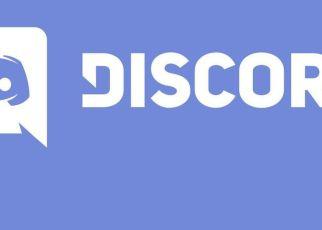 Logo-Discord