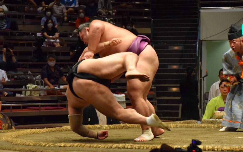 Asanoyama Okinoumi