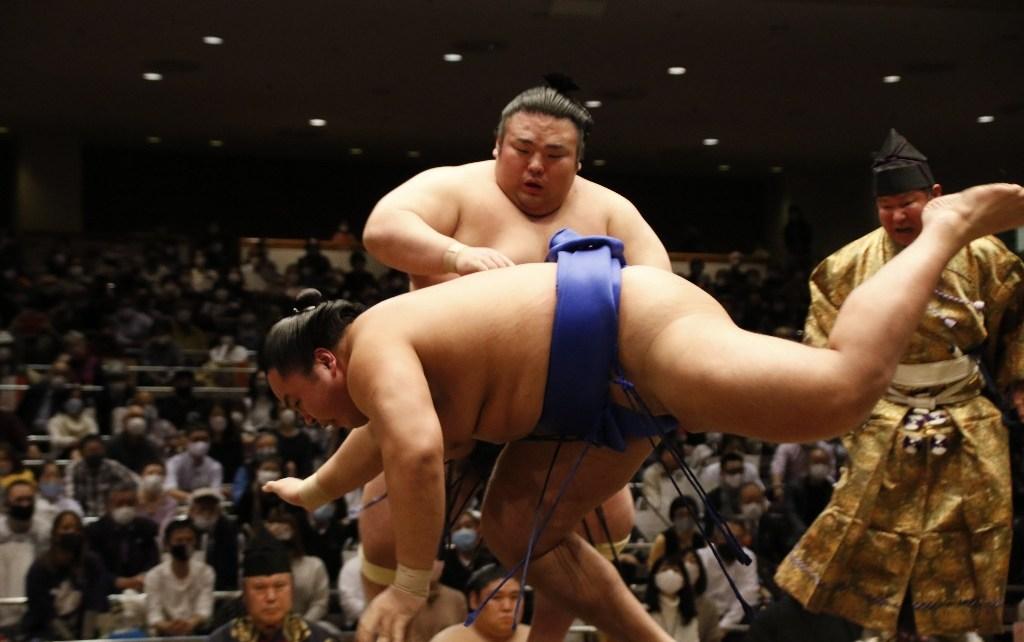 Takakeisho Kotoshoho
