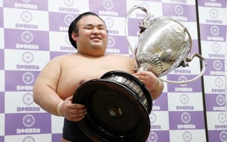 Takakeisho Yusho