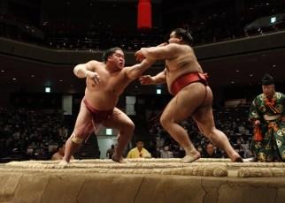 Daieisho vs Takayasu