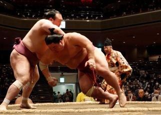 Takarafuji vs Daieisho