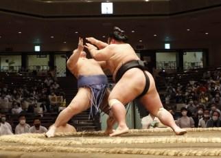 Takakeisho