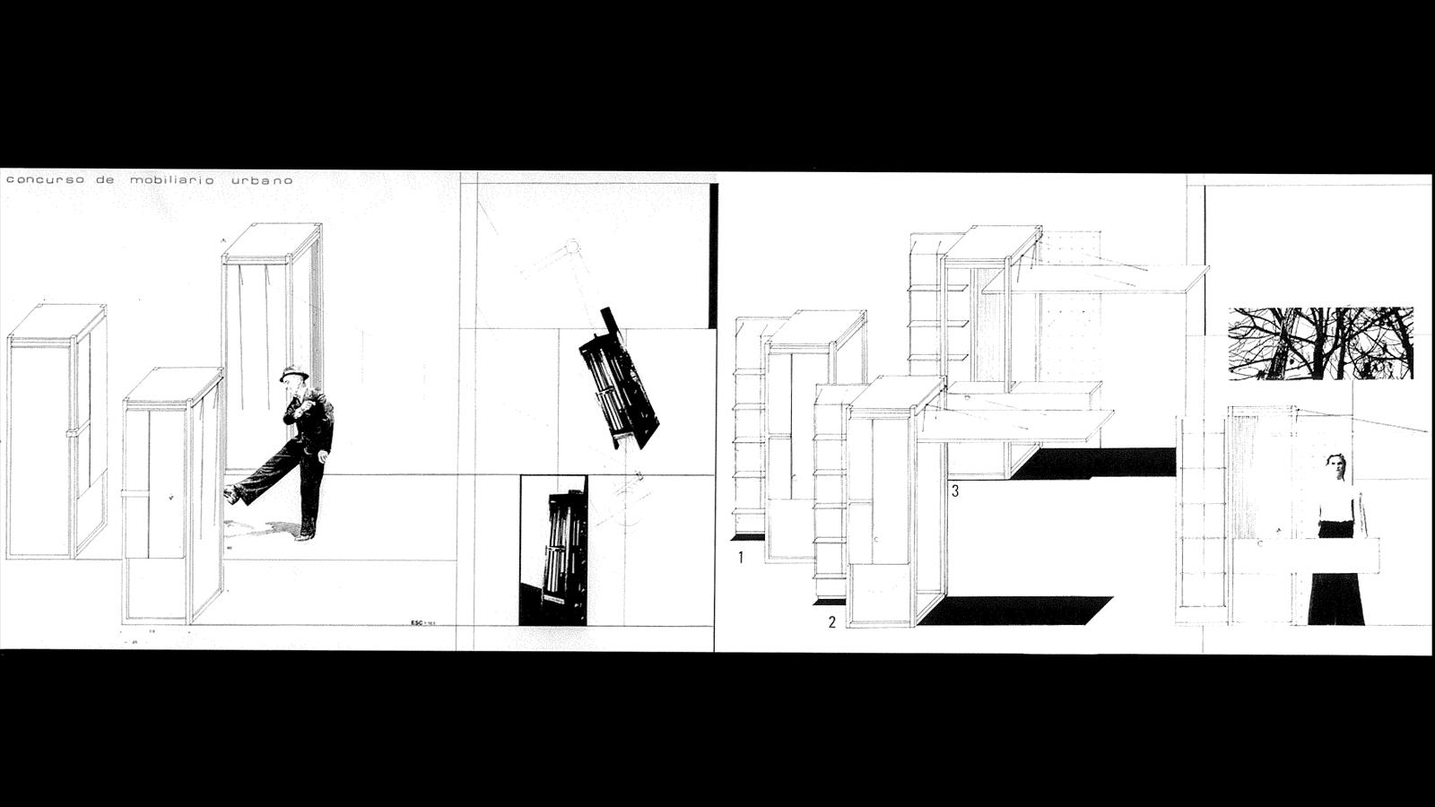 Kiosk Sumoproject Design