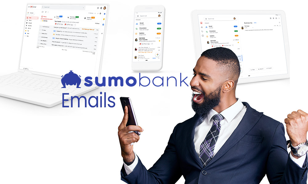 How To Receive Sumobank Emails Directly Into Your Inbox And Not Spam – How to Verify Sumobank Emails