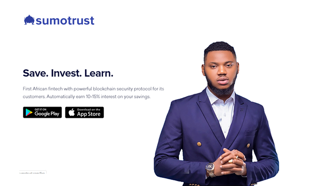 sumotrust savings platform