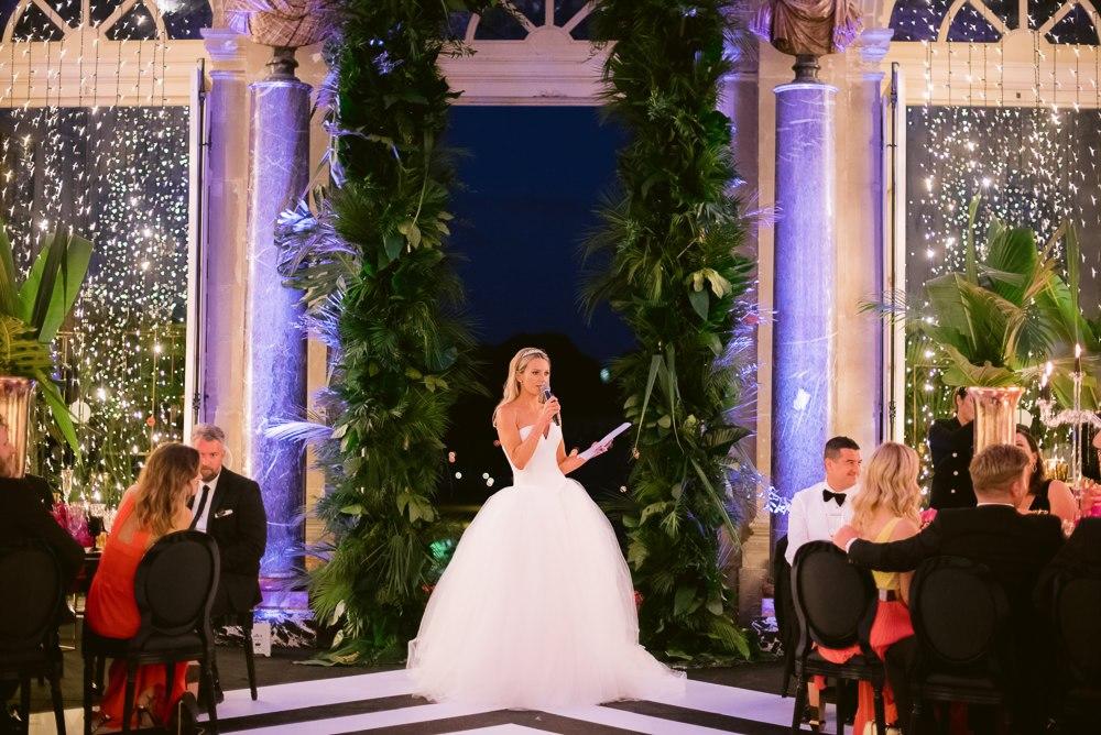 Mariage à Vaux le Vicomte - Comment organiser un mariage ...