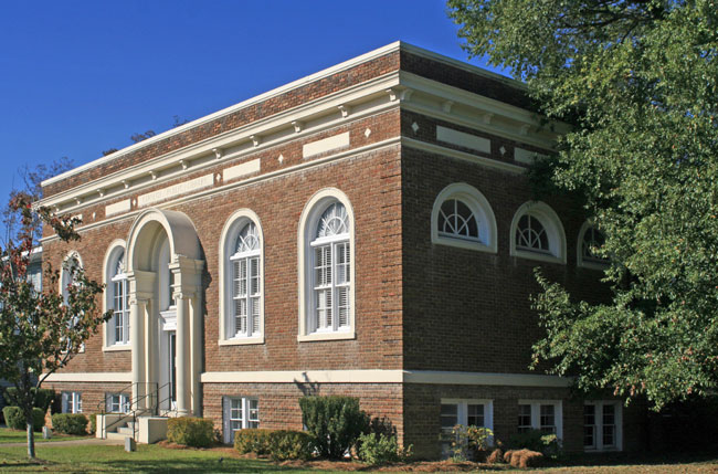 sumter-library