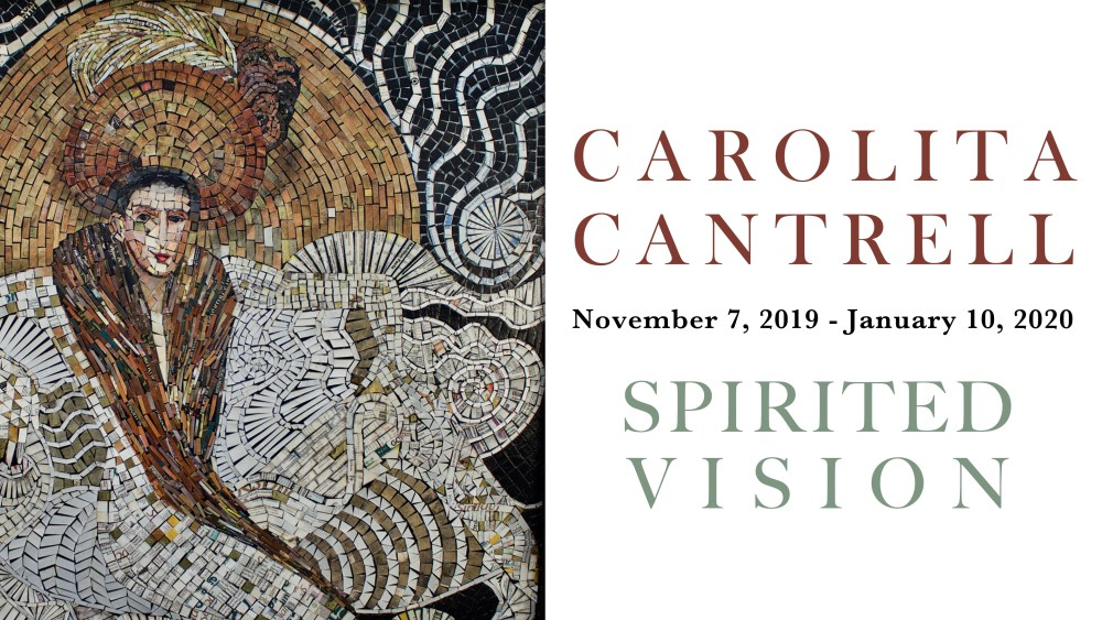 Carolita Placard 1