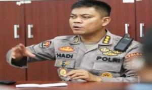 Operasi Kancil Toba 2021, Poldasu Amankan Puluhan Bandit