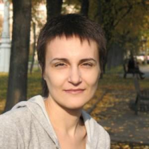 Дарья Носкова - индивидуальные консультации. Sun-n-clouds.ru