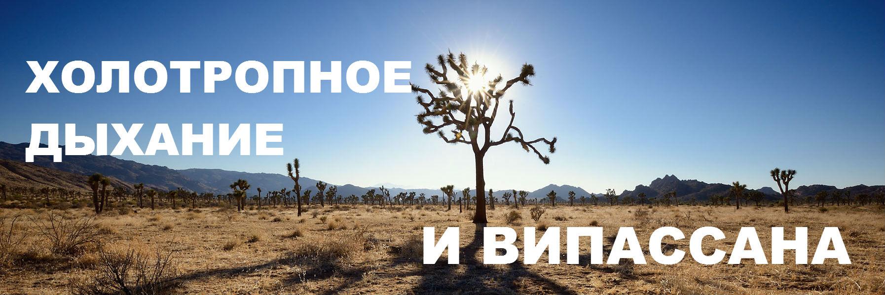 Холотропное дыхание и випассана. Личный опыт. Sun-n-clouds.ru