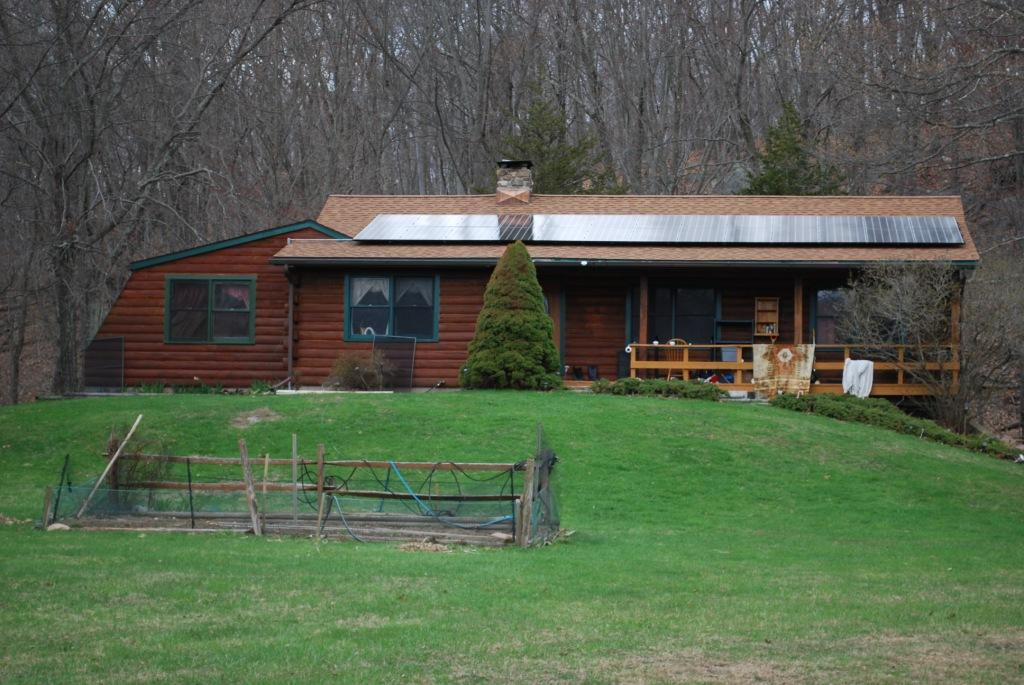 Residential 7kW-Solar-Installation-Bethany-CT